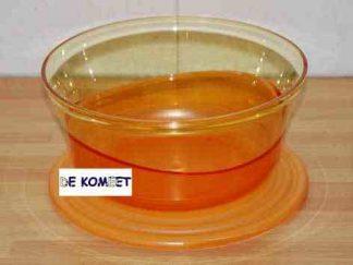 eleganzia keukenschaal oranje afbeelding