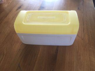 Keuken opbergers en voorraad